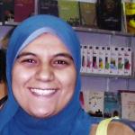 Mai Gharieb