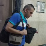 خالد الموري