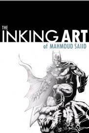 The Inking Art of Mahmoud Saiid
