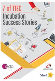 Seven of TIEC Incubation Success Stories