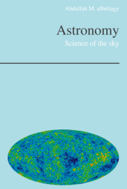 Astronomy  - Science of the sky
