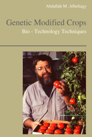 Genetic Modified Crops Bio - Technology Techniques