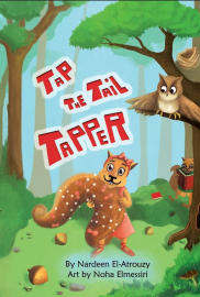 Tap the tail tapper