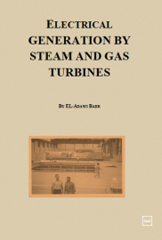 Electrical Generation by Steam and Gas Turbines