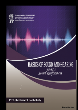 BASICS OF SOUND AND HEARING