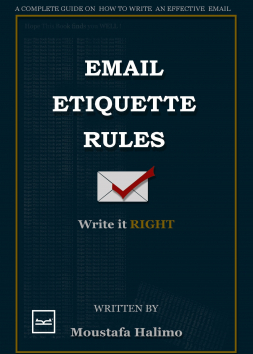 Email Etiquette Rules