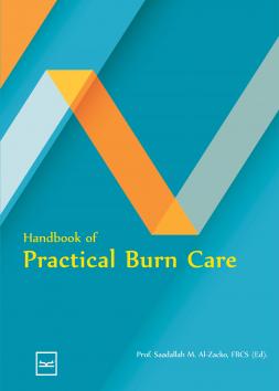 Handbook of practical burn care