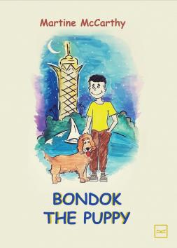 bondok the puppy