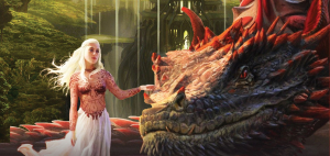 عرض رواية أميرة النور