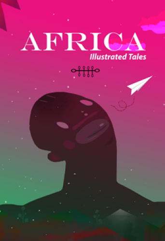 Africa- Illustrated Tales