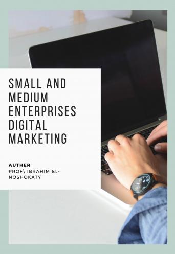 Small And Medium Enterprises digital Marketing